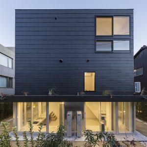 GURURI - 設計: 伊藤博之建築設計事務所 施工: 前川建設