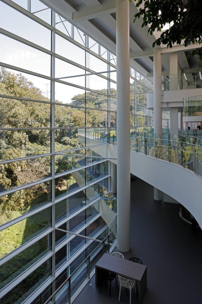 新建築 2013年11月号 ルツェルン・フェスティバル アーク・ノヴァ