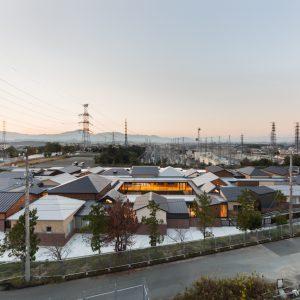 松阪市子ども発達総合支援センターそだちの丘