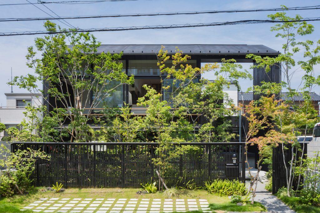 住宅特集 2019年8月号 庭──時間の蓄積を楽しむ Garden