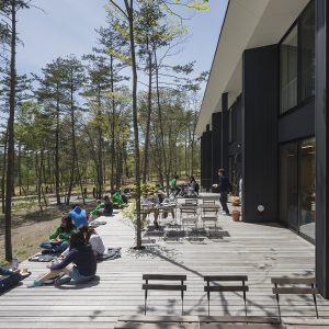 インターナショナルスクール・オブ・アジア軽井沢: ISAK