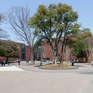 東京都美術館改修工事 - 設計: 前川建築設計事務所 施工: 大成・名工・山口建設共同企業体