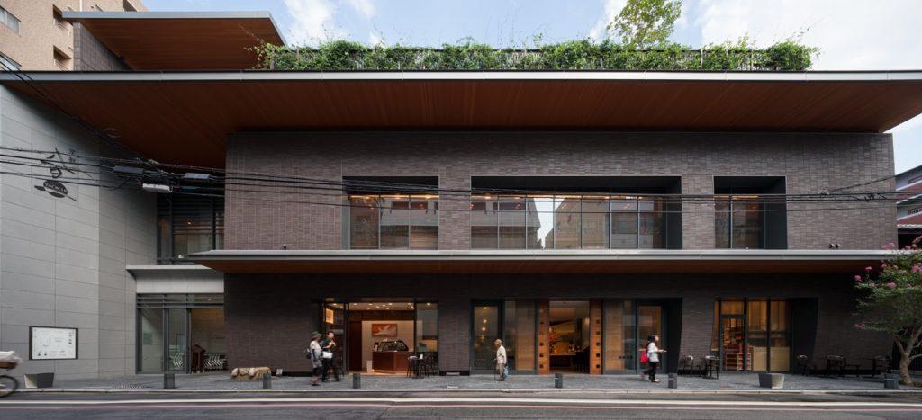 新建築 2015年1月号 上海保利大劇場
