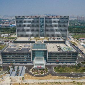蘇州大学附属第一医院 平江新院