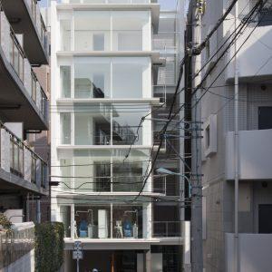 紙屋HOUSE - 設計: 岸和郎 + K. ASSOCIATES / Architects 施工: 斎藤工業