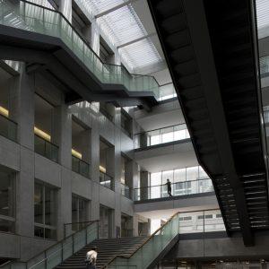 慶應義塾大学 (日吉) 第4校舎独立館