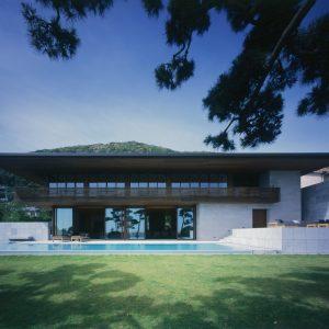 葉山ゲストハウス