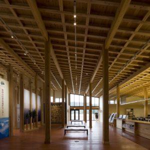 世界遺産 熊野本宮館