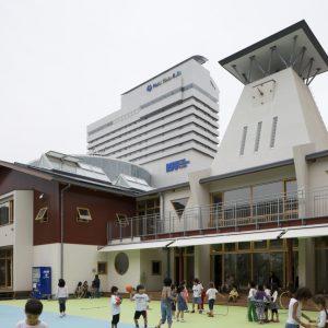 神戸ドイツ学院・ヨーロピアンスクール