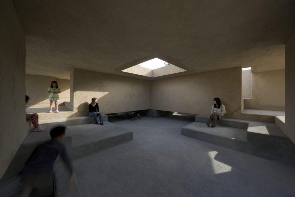 新建築 2009年12月号 プンタ・デラ・ドガーナ再生計画