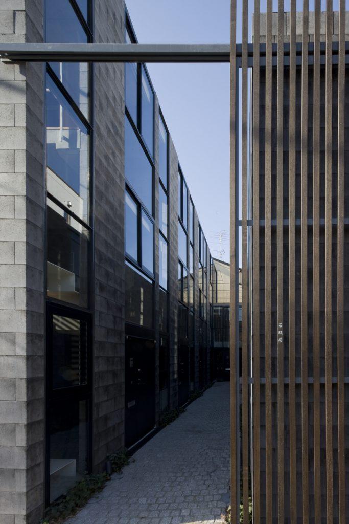 新建築 2010年2月号 ヨコハマアパートメント