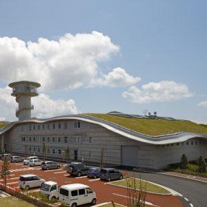壱岐市立一支国博物館・長崎県埋蔵文化財センター