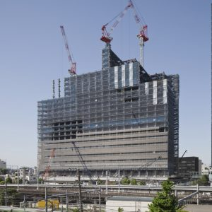 ソニー大崎西新ビルプロジェクト