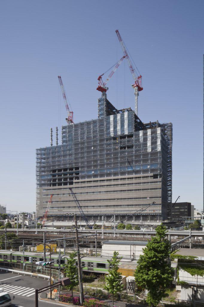新建築 2010年6月号 壱岐市立一支国博物館・長崎県埋蔵文化財センター