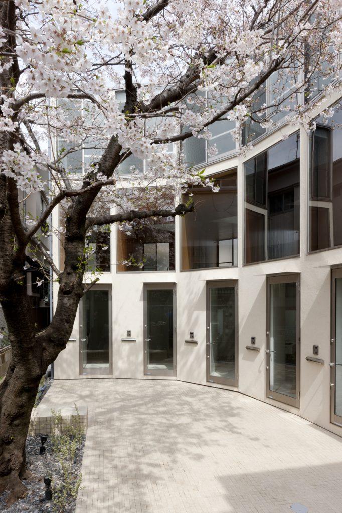 新建築 2010年8月号 青々荘