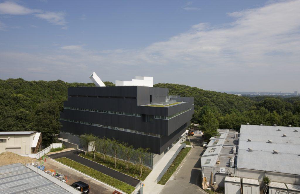 新建築 2010年10月号 GSAPP+UTAD Summer Workshop「Digital Teahouse」
