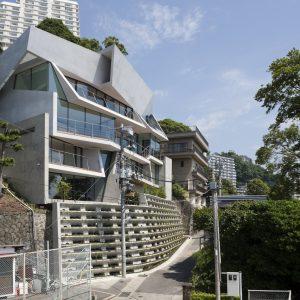 海光の家 - 設計: 岡田哲史建築設計事務所 施工: 水澤工務店