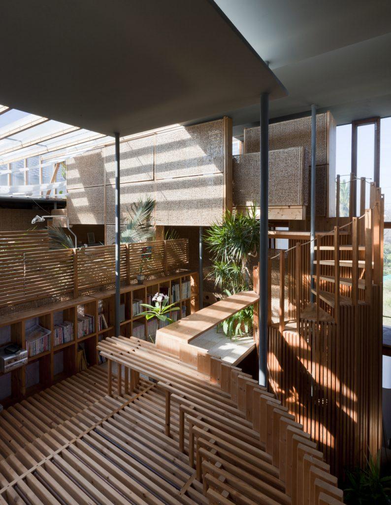 新建築 2010年12月号 ホキ美術館