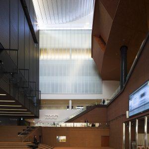 神奈川芸術劇場・NHK横浜放送会館
