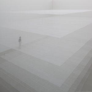 豊田市美術館展示「建築のあたらしい大きさ」