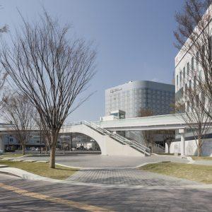 熊本駅周辺地域都市空間デザイン