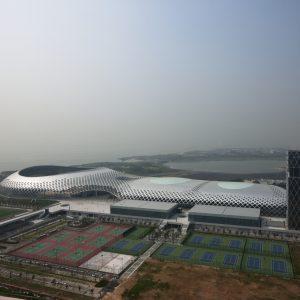 深圳湾体育センター
