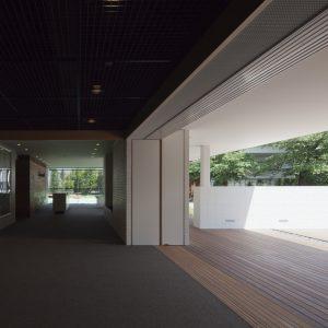 日東薬品 Cento anni Hall