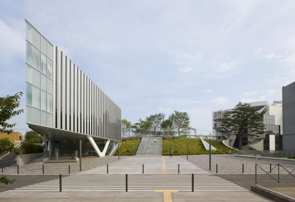 新建築 2011年9月号 ソニーシティ大崎