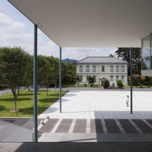 山形大学工学部創立100周年記念会館