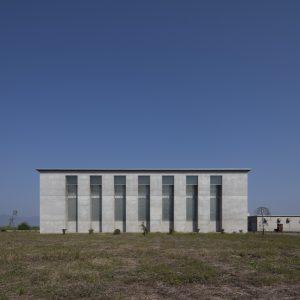 共栄鍛工所 新鍛造工場 - 設計: 北園空間設計 施工: 西松建設