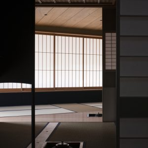 夢尋蔵 - 設計: 長岡勉 + 田中正洋 / POINT + OUVI (基本設計) 施工: TANK