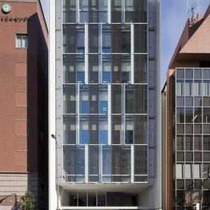 TODA BUILDING 青山 - 設計:施工 戸田建設