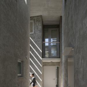 北浦和VALLEY - 設計: 川辺直哉建築設計事務所 施工: 佐藤秀