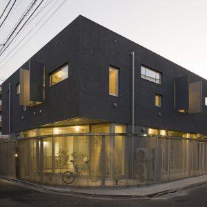maglia jiyugaoka - 設計: 篠原聡子 / 空間研究所 施工: 平成建設