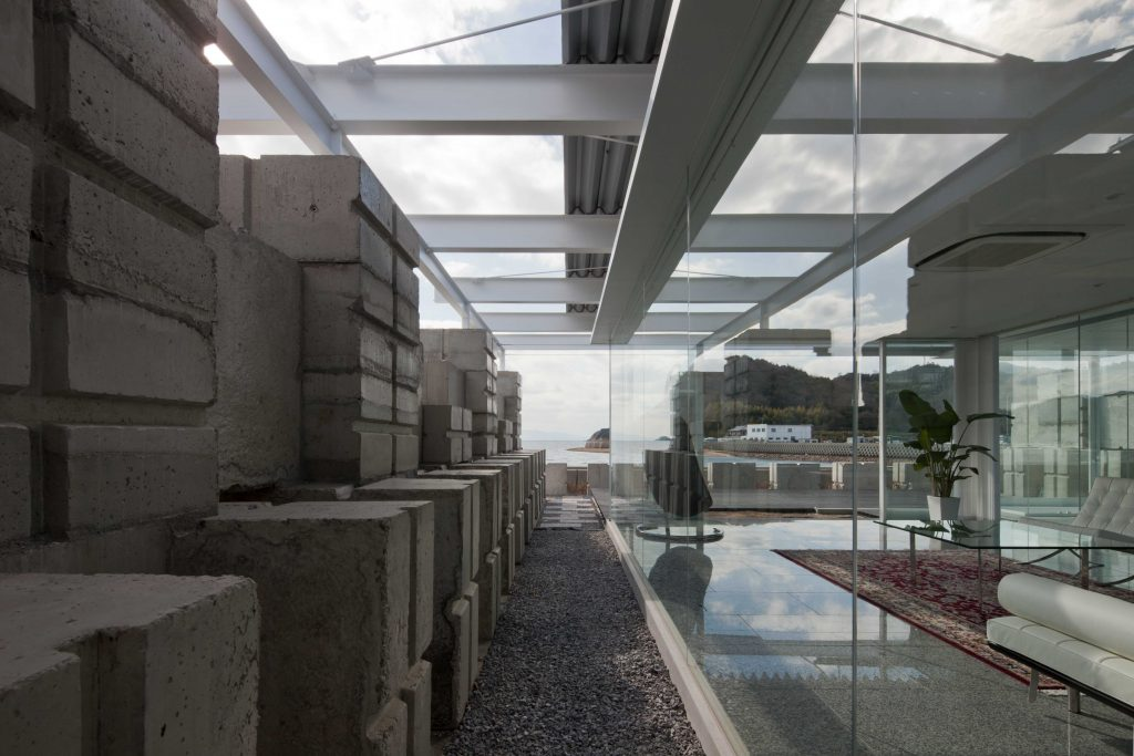 新建築 2012年3月号 AKASAKA K-TOWER