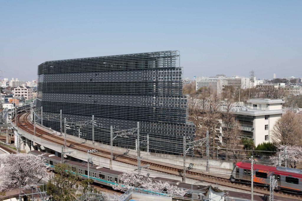 新建築 2012年5月号 浅草文化観光センター