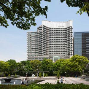 パレスホテル東京 パレスビル