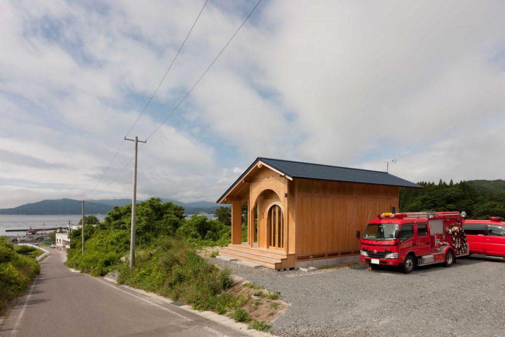 新建築 2012年9月号 鈴木大拙館