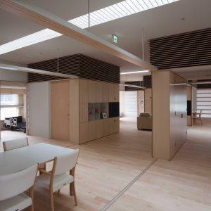 リハビリセンター白鳥 - 設計: 大建met 施工: 丸平建設