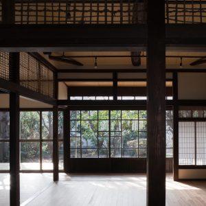 1930の家 - 設計: 宮部浩幸 + 吉里裕也 / SPEAC 施工: ドロワ
