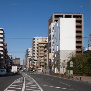 GILIGILI - 設計: 納谷学 + 納谷新 / 納谷建築設計事務所 施工: 剛保建設