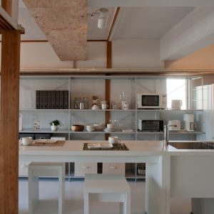 MUJI×UR団地リノベーションプロジェクト - 設計: ムジ・ネット + 都市再生機構 施工: 大和工業 日本総合住生活