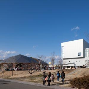 HAUS DER HOFFNUNG 希望の家 - 設計: 槇総合計画事務所 施工: 佐藤工業