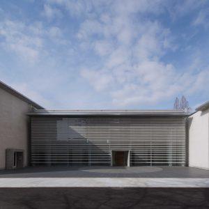東京大学生産技術研究所 アニヴァーサリーホール