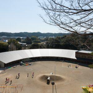 掛川市立さかがわ幼稚園
