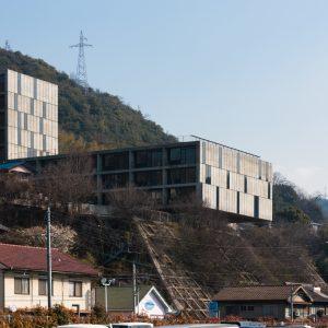 Seto - 設計: 原田真宏 + 原田麻魚 / MOUNT FUJI ARCHITECTS STUDIO 施工: 清水建設
