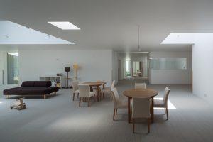 チャイルド・ケモ・ハウス - 設計: 手塚貴晴 + 手塚由比 / 手塚建築研究所 施工: 積水ハウス