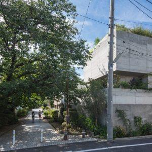 WKB - 設計: 新関謙一郎 / NIIZEKISTUDIO + 多田脩二 施工: 栄港建設