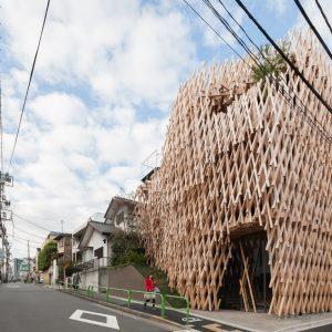 SunnyHills at Minami-Aoyama
