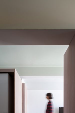 skyroom - 設計: 成瀬・猪熊建築設計事務所 施工: M-CUBE
